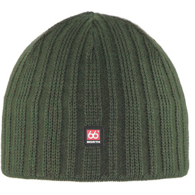 66° North Surtsey Hat Military Green